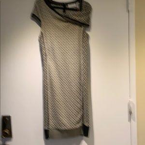 Byron Lars Knit Dress